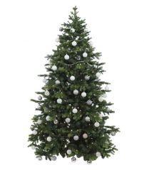 Royal Christmas Halmstad kunstkerstboom 210 cm met LED smartadapter