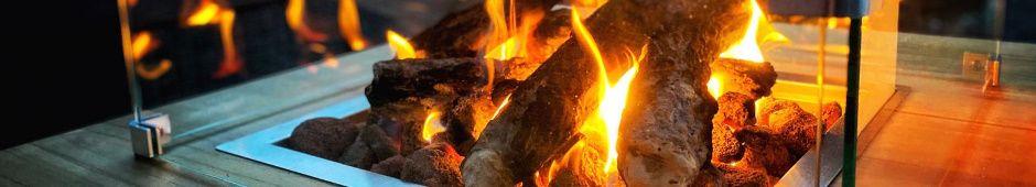 Feuertische