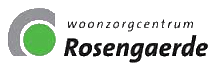 Logo woonzorgcentrum Rosengaerde