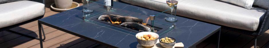Cosi fires Feuertische